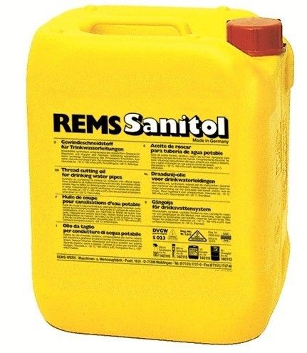 REMS Sanitol 5 l