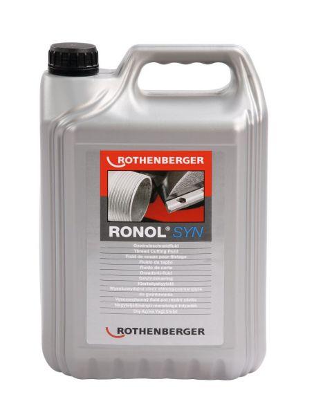 Rothenberger RONOL SYN Gewindeschn.fluid 5l