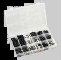 Quetschkupplungs-Sortiment OHA7313