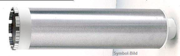 Diamantbohrkrone 102mm