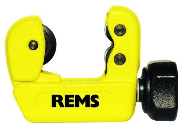 REMS Cu-INOX 3-28 Mini