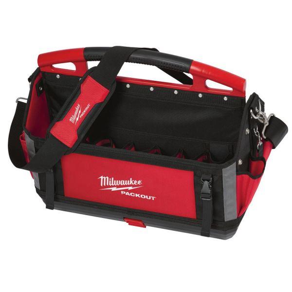 Milwaukee 50cm Werkzeugtasche Packout