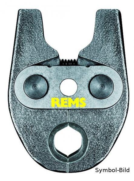 REMS V 22 Presszange Mini