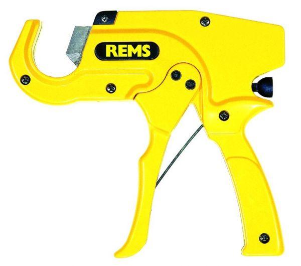 REMS P 35 A Rohrschere