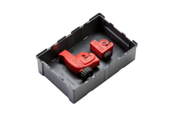 Rothenberger Minicut I Pro 3-16mm + Mini Max 3-28 + kostenlose ROBOX