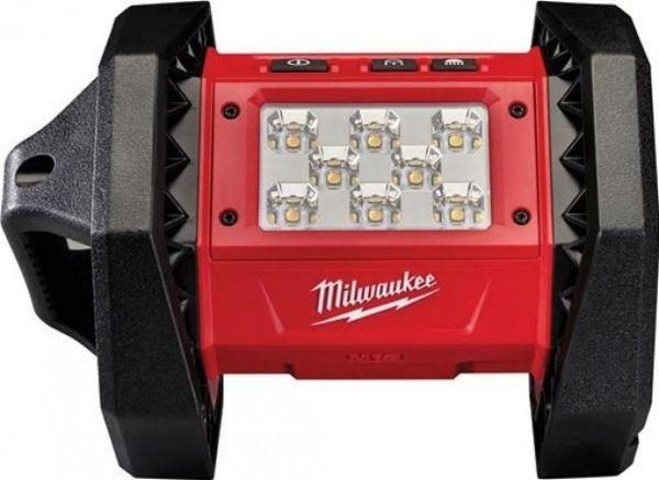 Milwaukee Akku-Leuchte 1.100 Lumen