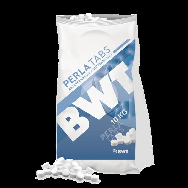 BWT Perla Tabs 10kg Enthärtungssalz