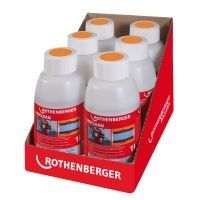 Rothenberger Ropuls/Roclean 6-er Pack Radiatorenheizsysteme