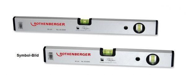Rothenberger Alu-Wasserwaage 600mm