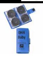 OHA-Baby Spülkastendichtungen