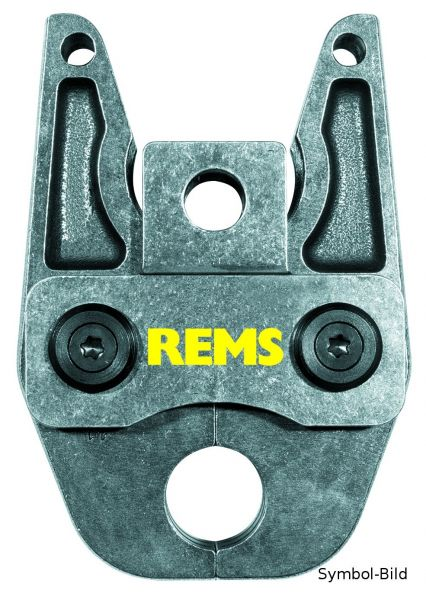 REMS TH 20 Presszange