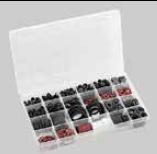 Installations-Dichtungs-Sortiment - 1000 Stück