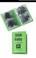 OHA-Baby O-Ringsortiment Sanitär-Armaturen