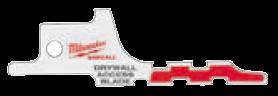 Milwaukee Säbelsägeblatt für Trockenbauwände 63mm