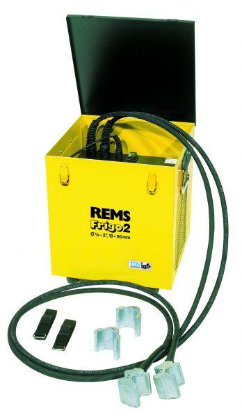 REMS Frigo 2 F-Zero Set Einfriergerät