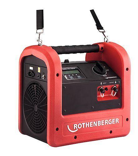 Rothenberger Rorec Pro Digital