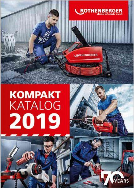 Rothenberger Kompakt Katalog 2019