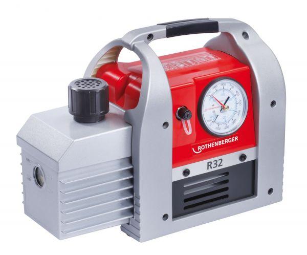 Rothenberger ROAIRVAC R32 6.0, 230V, 170 l/min