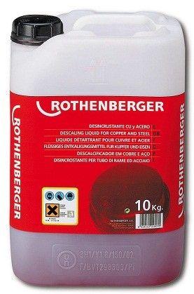 Rothenberger Acid Multi 10kg