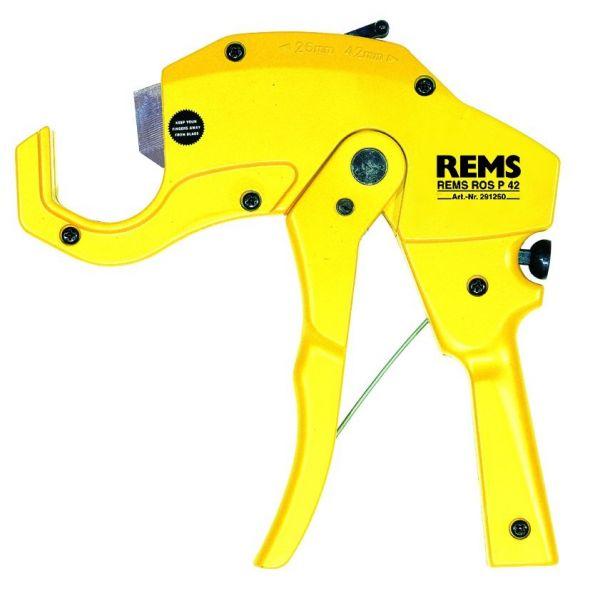 REMS P 42 Rohrschere