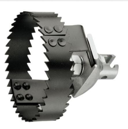 Rothenberger Zweiweg-Wurzelschneider, 22K, D=90mm